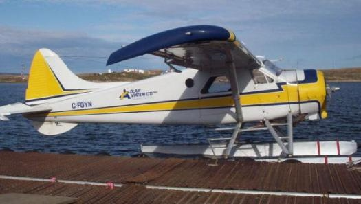 Float Planes to add to Queenstown Bay attractions