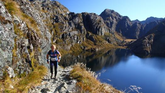 Record times in Routeburn Classic adventure run