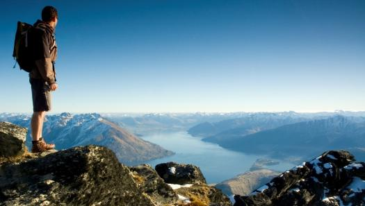Take a hike and explore Queenstown this summer