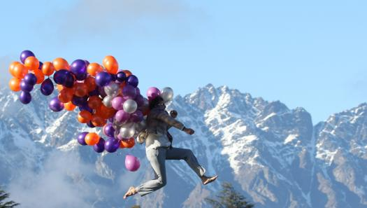 Three, two ONE week to go until the American Express Queenstown Winter Festival!