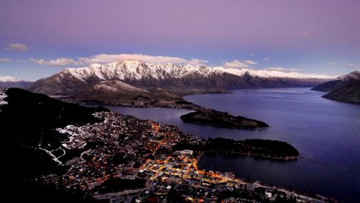 Leading luxury tourism providers in Queenstown form alliance