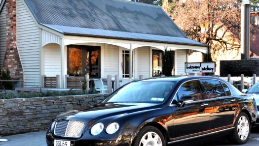 Dining and riding in style with Botswana Butchery Queenstown