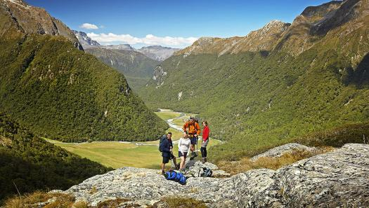 Ultimate Hikes get the spring back in Aussie hikers' step