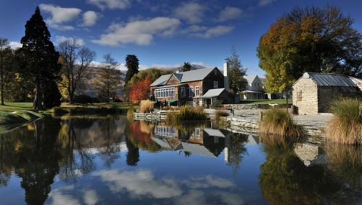 New Zealand's Top 5-Star Resort Lowers Prices for 2011 Rugby World Cup