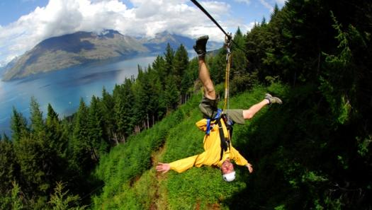 Ziptrek Ecotours officially opens its new Kea Tour