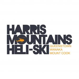 Harris Mountains Heliski