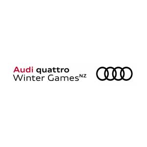 Audi quattro Winter Games