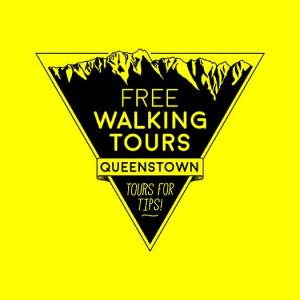 Free Walking Tours Queenstown