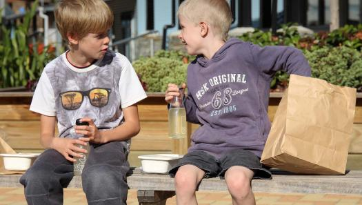 A School Lunch Revolution is coming to Queenstown