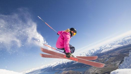 NZSki Adult Ski and Snowboard Lessons