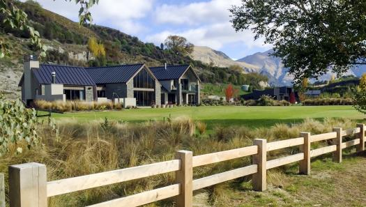 Queenstown Holiday Homes