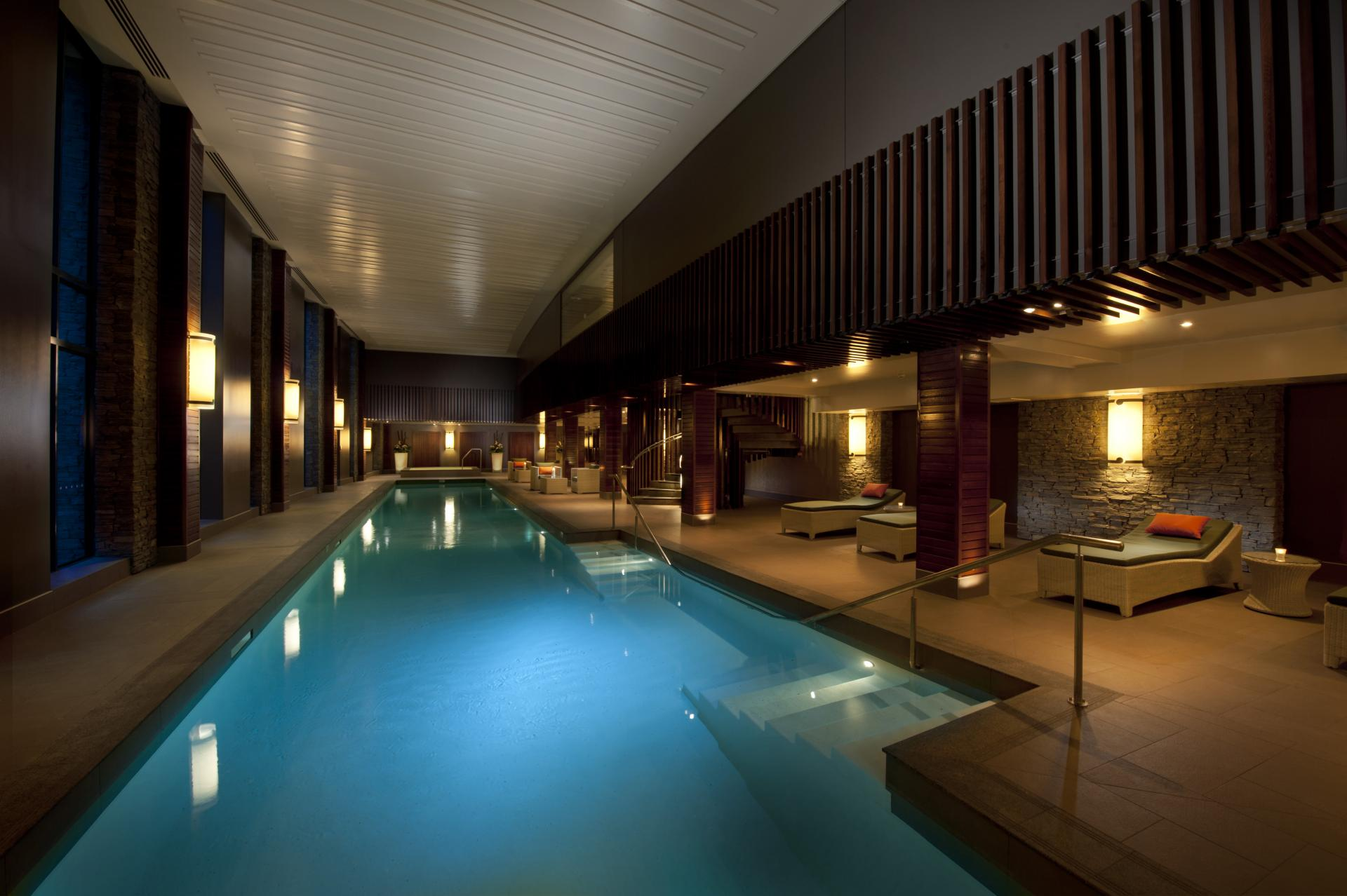 The Hilton 187 Experience Queenstown