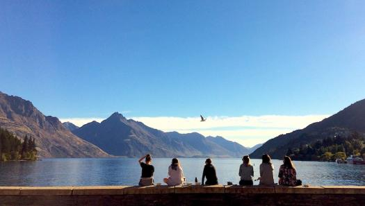 7 of the best free activities in Queenstown