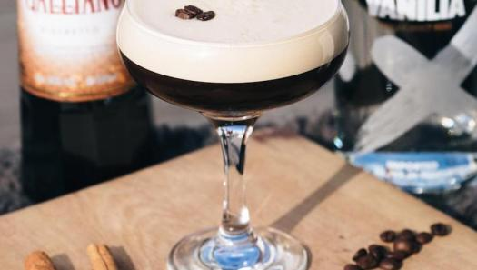 Caffeine and Cocktails: In search of Queenstown's best Espresso Martini