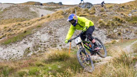 Biking in Queenstown: How to find your perfect match