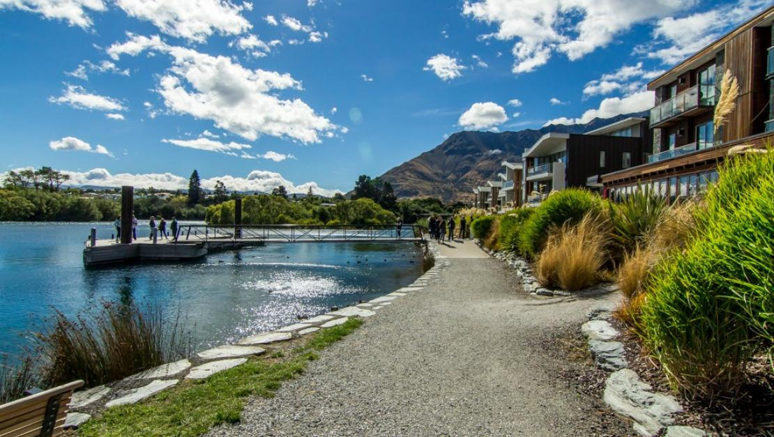 Room Check: Hilton Queenstown Resort & Spa
