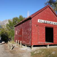 24 hours in Glenorchy