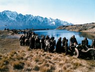 Lord of the Rings, Deer Park, Queenstown