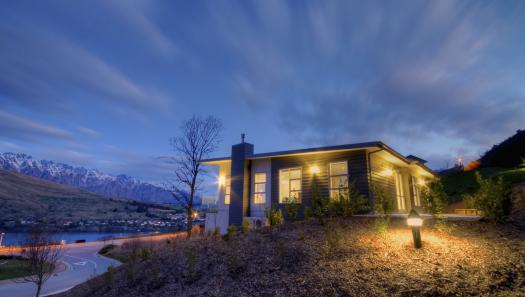 Remarkables View Eco House