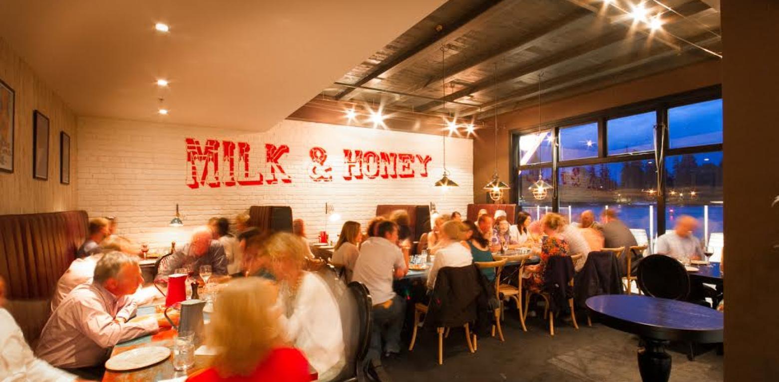Public Kitchen & Bar » Experience Queenstown