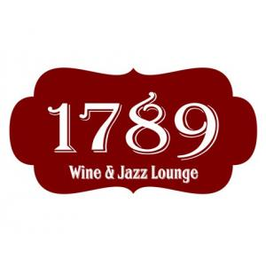 1789 Wine & Jazz Lounge