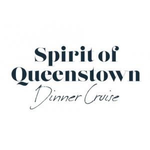 Spirit of Queenstown Dinner Cruise