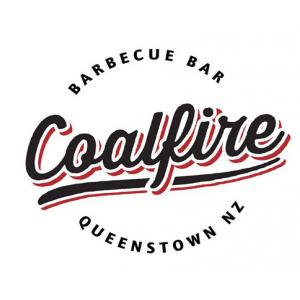Coalfire Barbecue Bar