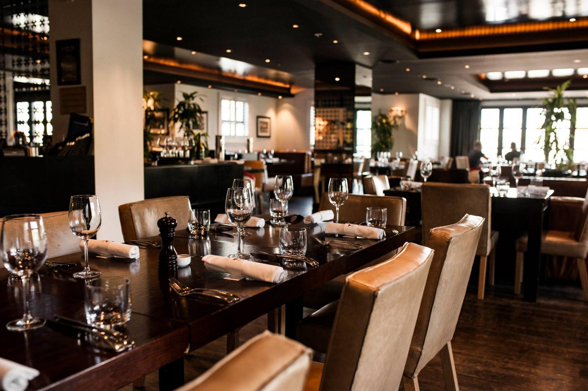 Discover The Heart Of Flavour And Taste At Jervois Steak House Queenstown