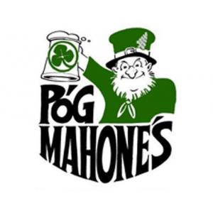 Póg Mahone's Irish Pub