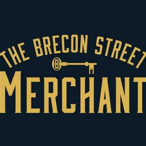 The Brecon Street Merchant
