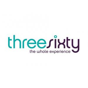 threesixty Restaurant & Bar