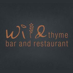 Wild Thyme Bar And Kitchen