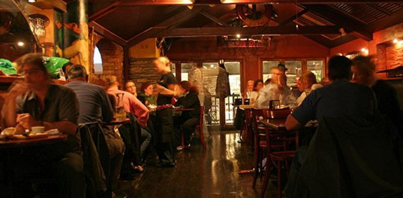 Winnies Gourmet Pizza Bar 187 Experience Queenstown